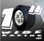 "10"" Wide Racing Coupon Codes & Deals"