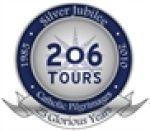206 Tours Pilgrimages & Spiritual Journeys coupon codes