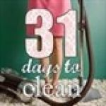 31 Days to Clean coupon codes
