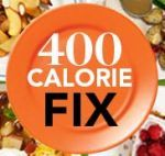 400 Calorie Fix Coupon Codes & Deals