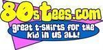 80'sTees Coupon Codes & Deals