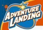 Adventure Landing Coupon Codes & Deals