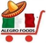 Alegro Foods Coupon Codes & Deals