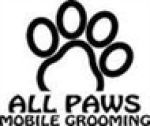 All Paws Mobile Pet Grooming coupon codes