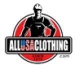 All USA Clothing coupon codes
