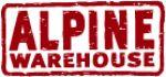 alpinewarehouse.com Coupon Codes & Deals