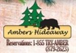Ambers Hideaway coupon codes
