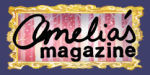 Amelia's Magazine Coupon Codes & Deals