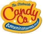 The Stateside Candy Co. UK coupon codes