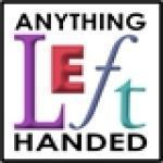 Anything Left Handed UK Coupon Codes & Deals