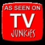 AS SEEN ON TV JUNKIES Coupon Codes & Deals