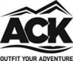 ACK Coupon Codes & Deals