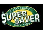 Auto Care Super Saver Coupon Codes & Deals