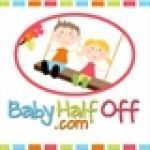 Baby Half Off coupon codes
