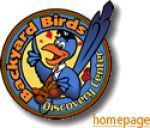 Backyard Birds Discovery Center Coupon Codes & Deals