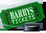 Barry's Tickets Service Coupon Codes & Deals