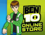 Ben 10 UK Coupon Codes & Deals