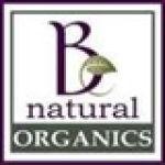 Be Natural Organics coupon codes
