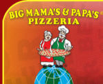 Big Mama's & Papa's Pizzeria Coupon Codes & Deals