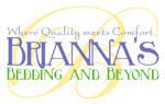 Brianna's Bedding And Beyond Coupon Codes & Deals