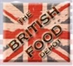 THE BRITISH FOOD DEPOT Coupon Codes & Deals