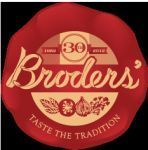 Broders Coupon Codes & Deals