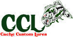 Cache Custom Lures coupon codes