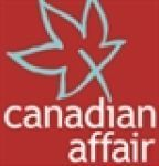 canadianaffair.com Coupon Codes & Deals