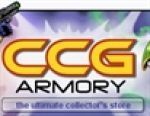 CCG Armory Coupon Codes & Deals