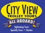 City View Trolley Tours Coupon Codes & Deals