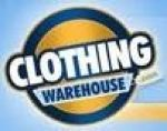 ClothingWarehouse Coupon Codes & Deals