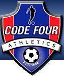 Code Four Athletics Coupon Codes & Deals
