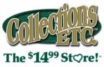 Collections Etc coupon codes