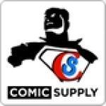 Comic Supply Coupon Codes & Deals