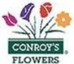 Conroy's Flowers coupon codes