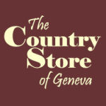 The Country Store of Geneva coupon codes