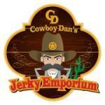 Cowboy Dan's Jerky Emporium Coupon Codes & Deals