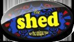 the shed coupon codes