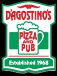 Dagostino's Pizza And Pub Establised 1968 Coupon Codes & Deals