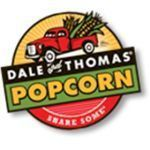 Dale & Thomas Popcorn Coupon Codes & Deals