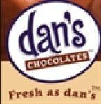 Dan's Chocolates Coupon Codes & Deals