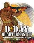 D-Day Quartermaster Coupon Codes & Deals