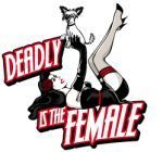 Deadly Is The Female coupon codes