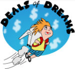 Deals of Dreams Coupon Codes & Deals