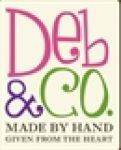 Deb & Co. Coupon Codes & Deals