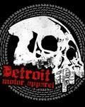 detroitmotorapparel.com Coupon Codes & Deals