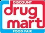 Discount drug Mart Coupon Codes & Deals