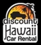 Discount Hawaii Car Rental Coupon Codes & Deals