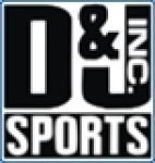 D & J Sports Coupon Codes & Deals