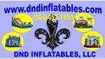 DND INFLATABLES, LLC coupon codes